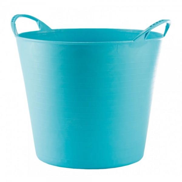 Flexi Korb Aufbewahrungskorb Wassereimer Multikorb 26 Liter
