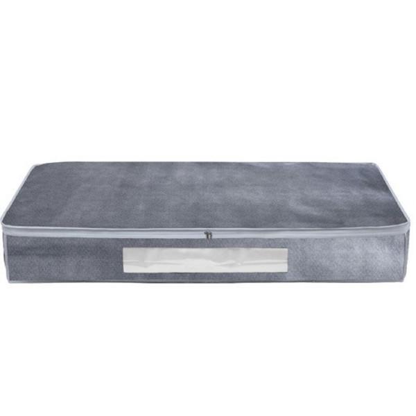 Unterbettkommode Unterbettbox Aufbewahrungstasche Unterbett aus Vliesstoff Neu