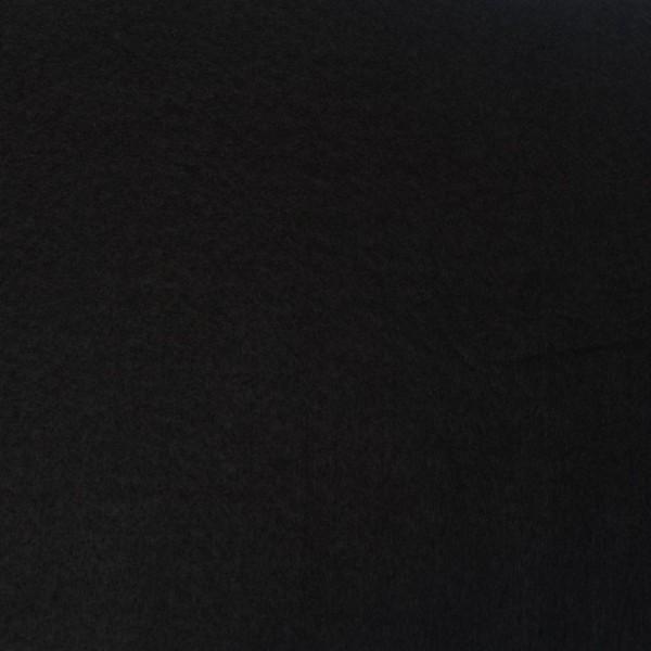 Filzuntersetzer 2-er Set rund Glas Untersetzer Filz versch. Farben 3 mm stark