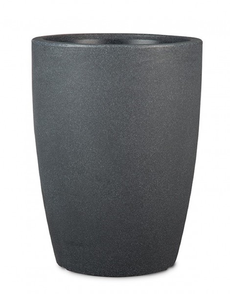 Pflanzentopf Blumentopf Pflanzkübel Kunststoff LUSANNE 53,5 cm Hoch
