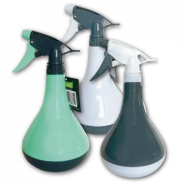 Pflanzensprüher Wasserspender Sprüher Sprühflasche Zerstäuber 680 ml